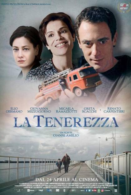 LA TENEREZZA