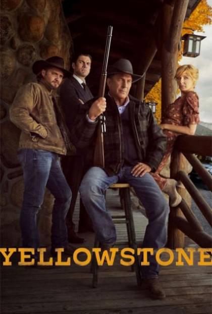 YELLOWSTONE - SECONDA STAGIONE