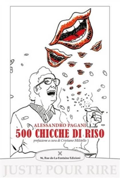 500 CHICCHE DI RISO